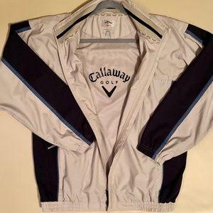 Callaway Golf Spa Jacket